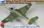 1-72-Blohm-und-Voss-Bv-P-178-Bomber-Interceptor-Jet-with-MK-214-50mm-Cannon