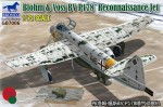 1-72-Blohm-and-Voss-BV-P-178-Reconnaissance-Jet