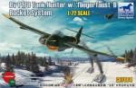 1-72-Blohm-und-Voss-Bv-P-178-Tank-Hunter-with-Fliegerfaust-B-Rocket-System