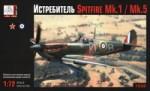 RARE-1-72-Spitfire-Mk-1-Mk-5