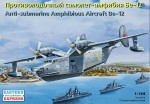 1-144-Be-12-Anti-Submarine-Amphibious-Aircraft