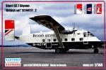 1-144-Short-SC-7-Skyvan-British-set
