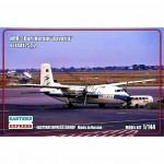 1-144-Aircraft-HPR-7-Handley-Page-Dart-Herald-Bavaria