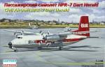 1-144-Aircraft-HPR-7-Handley-Page-Dart-Herald