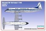 1-144-Viscount-700-AIR-FRANCE