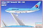 1-144-Airliner-747SP-Korean-Air-1992