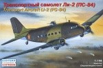 1-144-Transport-airplane-Li-2