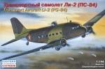 1-144-Transport-airplane-Li-2