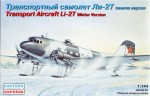 1-144-Transport-aircraft-LI-2T-winter-version