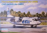 1-144-Antonov-An-24RV-UTair-Civil-aircraft
