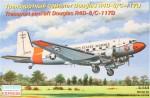 1-144-Transport-aircraft-Douglas-R4D-8-C-117D