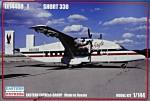 1-144-Aircraft-short-330-American-Eagle