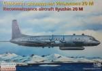 1-144-Reconnaissance-Aircraft-IL-20M