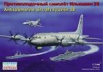 1-144-Ilyushin-IL-38-anti-submarine-aircraft