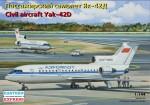 1-144-Airliner-Yak-42D-Aeroflot