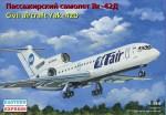 1-144-Soviet-Civil-Aircraft-YAK-42D-UTair
