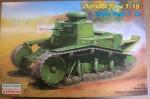 1-35-Light-Tank-T-18