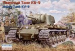 1-35-KV-9-Heavy-Soviet-tank-122mm-gun
