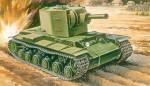 1-35-KV-2-var-1941-Heavy-Soviet-tank