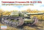 1-35-KV-14-SU-152-Soviet-SPG