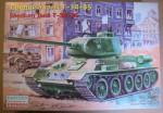 1-35-Medium-Tank-T-34-85