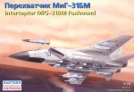 1-72-Mikoyan-MiG-31BM-Foxhound-Russian-modern-interceptor-fighter