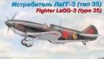 1-72-Lavochkin-Gorbunov-Gudkov-LaGG-3-type-35-Soviet-WW2-Fighter