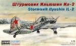 1-72-Ilyushin-Il-2-Soviet-WWII-attack-plane