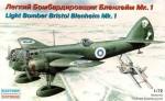1-72-Bristol-Blenheim-Mk-1-WW2-Light-bomber