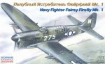 1-72-Fairey-Firefly-Mk-1-WW2-Navy-fighter