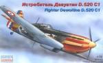 1-72-1-72-Dewoitine-D-520-C1-model-kit