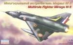 1-72-Mirage-III-E-multirole-fighter