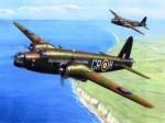 1-72-Vickers-Wellington-British-WW2-Twin-Engine-Long-Range-Medium-Bomber
