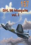 RARE-DH-98-Mosquito-vol-I