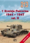 RARE-1th-Polish-Armored-Division-vol-II-SALE