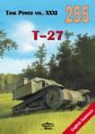RARE-T-27-SALE