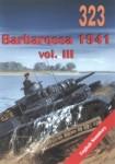 RARE-Barbarossa-1941-vol-III-SALE