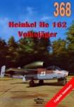 Heinkel-He-162-Volksjager