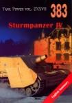 Sturmpanzer-IV