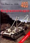 Bergepanzerwagen