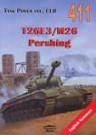 T26E3-M26-Pershing