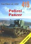 Polizei-Panzer