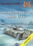 STURMGESCHUTZ-40-AUSF-F-F8