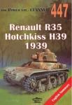 Renault-R35-Hotchkiss-H39-1939