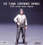 RARE-RARE-1-35-US-Tank-Crew-WW