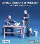 1-35-German-Soldiers-at-table-set-WW-and-8545