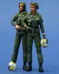 1-35-US-Navy-Woman-Pilot-set