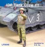 1-35-IDF-Tank-Crew-WWII