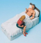 1-35-Soldier-and-Girlfriend-w-Bed