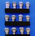 RARE-1-35-German-Heads-set-WWII